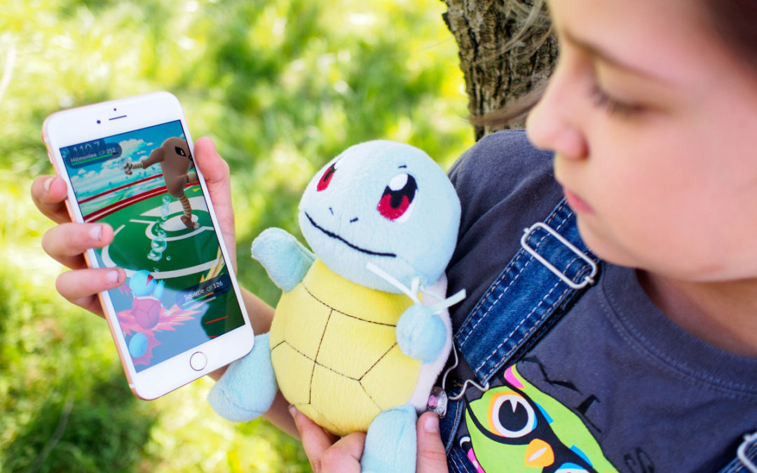 How to use Pokemon Go to promote your business